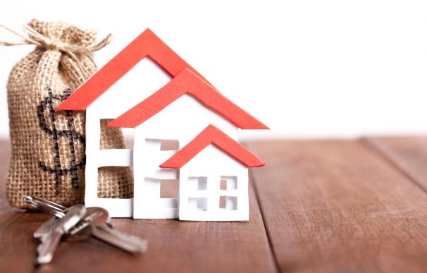 Hipoteca, casa, vivienda, piso, inmueble