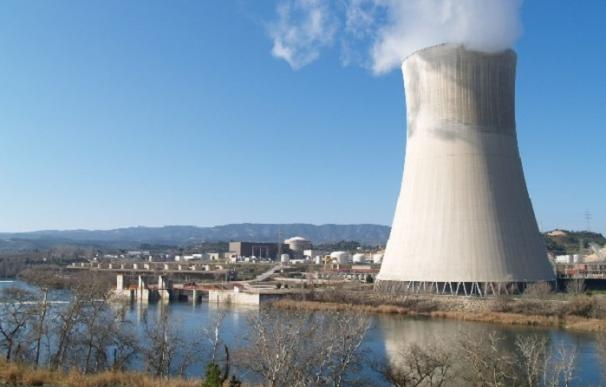 Central nuclear de Ascó (Tarragona)