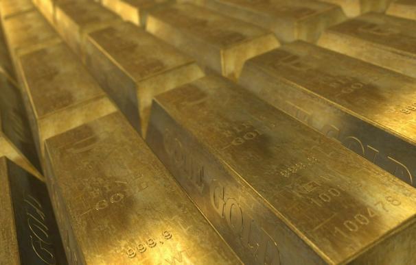 El oro, activo de referencia contra la inflación.