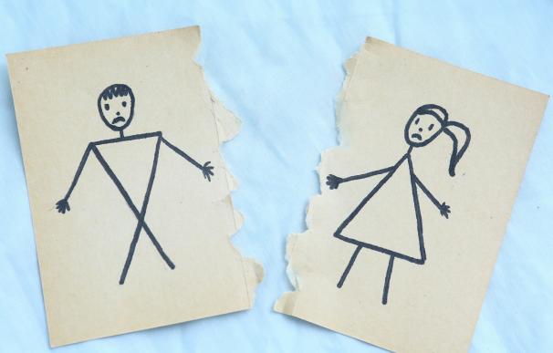 divorcio gananciales