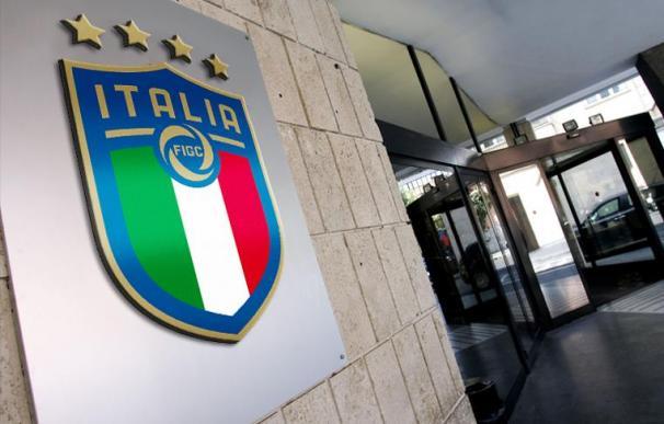 Oficinas centrales de la FIGC.