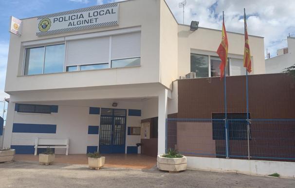 Policia Local de Alginet