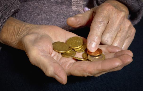 La pensión de viudedad puede seguir cobrándose con una nueva pareja.