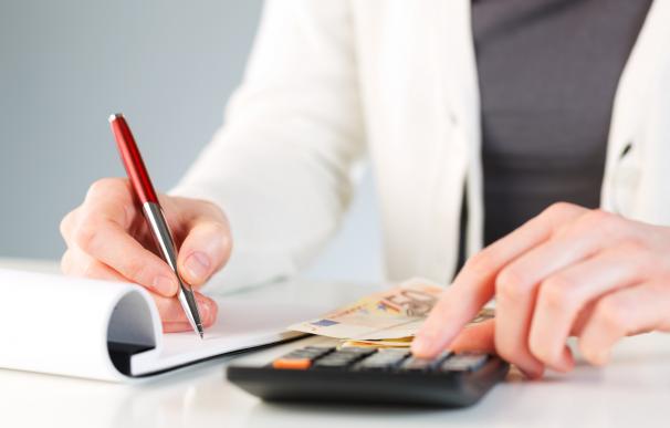 El IRPF reducido puede jugar una mala pasada a los autónomos en la declaración de la Renta.