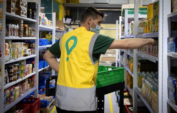 Ndp Heura Llega A Italia Y Venderá Su Pollo 100% Vegetal En Glovo Market Europa Press (Foto de ARCHIVO) 23/2/2021