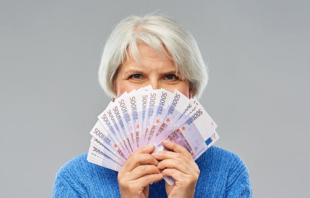 La pensión de viudedad es la prestación de la Seguridad Social con más compatibilidades.