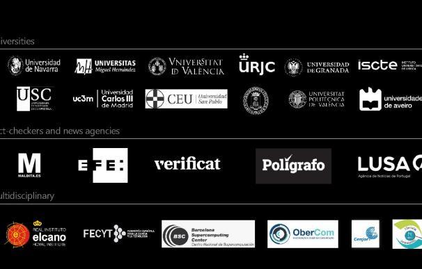 Financiación proyecto europeo datos