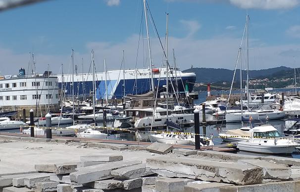 Barco Vigo