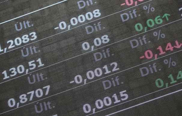 Los mercados siguen reflejando buenas perspectivas económicas.