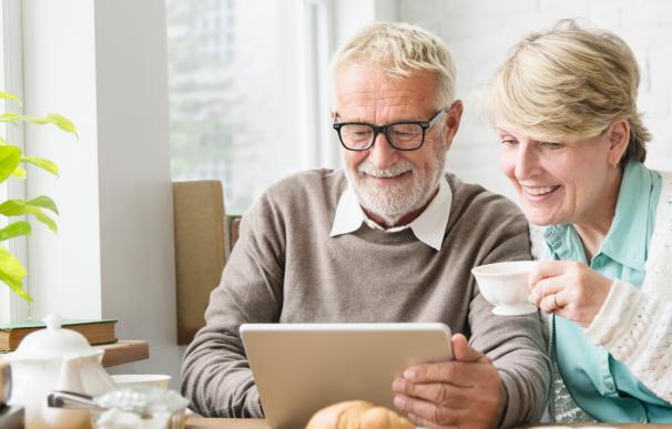 Tabla de las pensiones de jubilación de los funcionarios en 2021