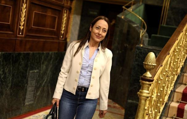 Diputada Castellón