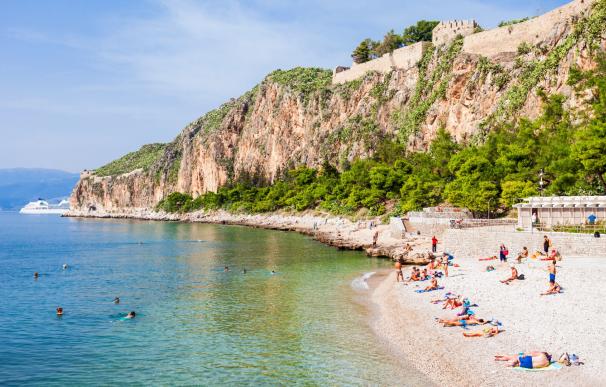 Grecia es el segundo mejor país del mundo para jubilarse, según el ranking de 'Audley Villages'.