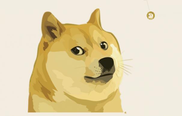Dogecoin es una criptodivisa de código abierto.
