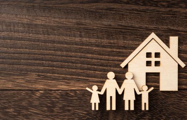 Cancelar hipoteca nueva familia