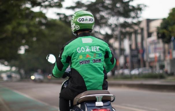 La compañía indonesia Gojek