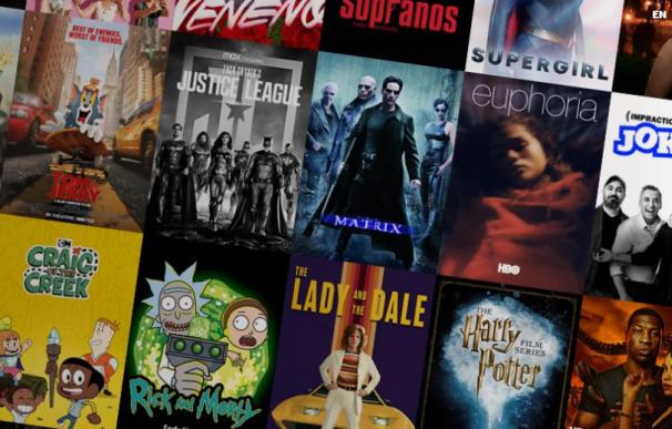 WarnerMedia y Discovery planean una fusión para desafiar a Netflix y Disney