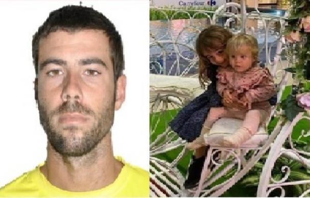 Antonio Gimeno, Anna y Olivia, desaparecidos en Tenerife