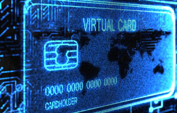 Tarjetas virtuales