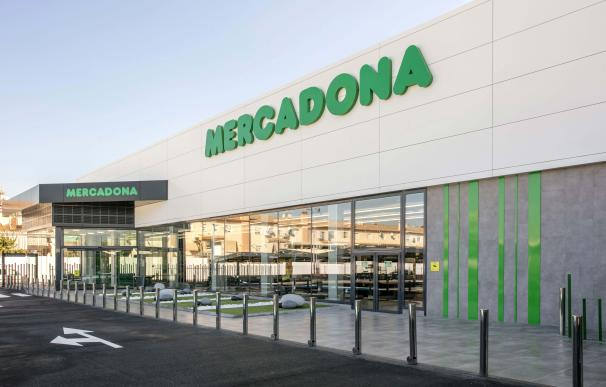 Nueva tienda de Mercadona en Granada