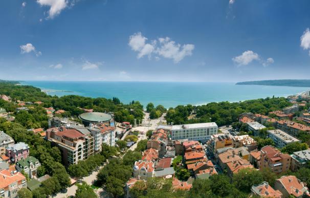 Varna (Bulgaria), una de los países más baratos y seguros para jubilarse.