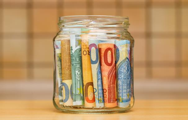 Dinero, euros, ahorrar dinero, trucos para ahorrar