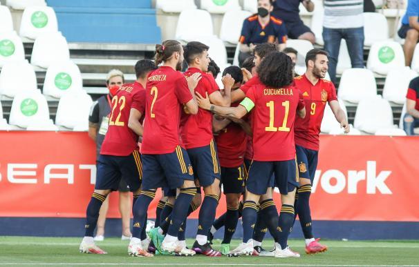 Sub-21 Selección Española