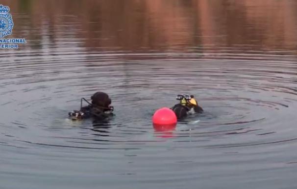 Menor se ahoga en Madrid