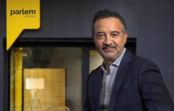 Ernest Pérez-Mas, consejero delegado y principal accionista de Parlem.
