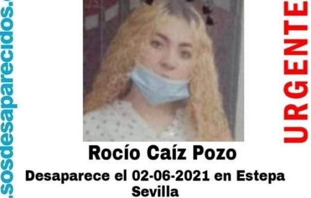 Rocío Caiz