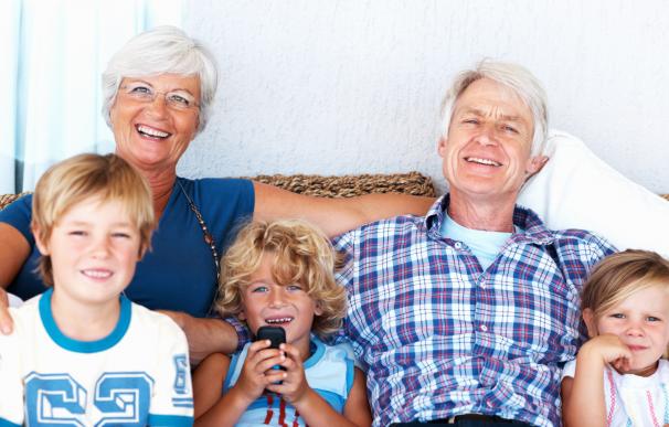 Los años cotizados son fundamentales para cobrar la pensión de jubilación.
