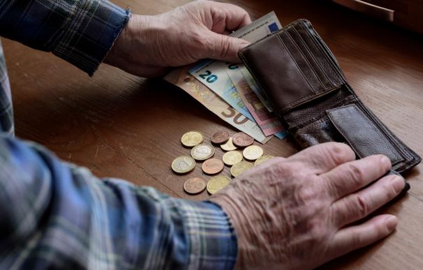 Así se calcula el dinero extra de la pensión mínima de jubilación.