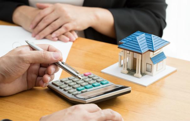Así cambia una hipoteca tener un certificado energético adecuado.