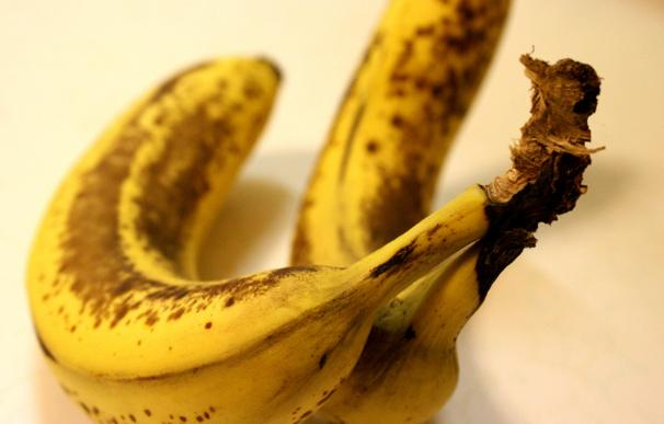 ripe, bananas
