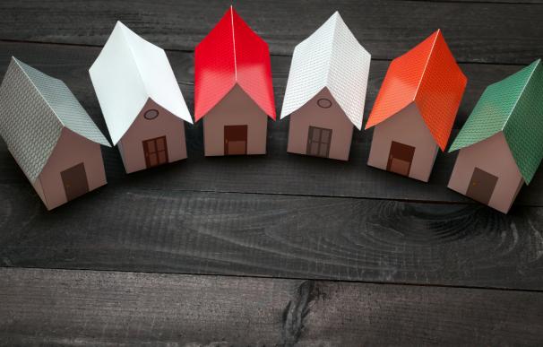 Casas, pisos, hipotecas, vivienda, inmuebles