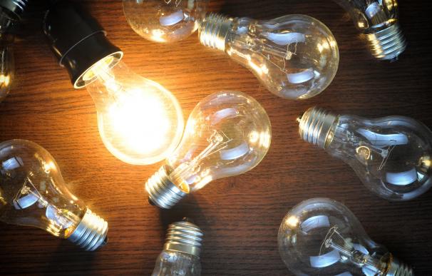 Luz, precio luz, tarifa electricidad, recibo luz