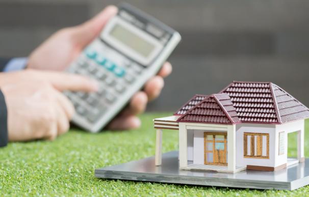 Es el momento ideal para pedir una hipoteca.