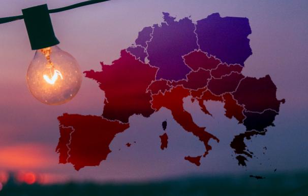 Luz Europa