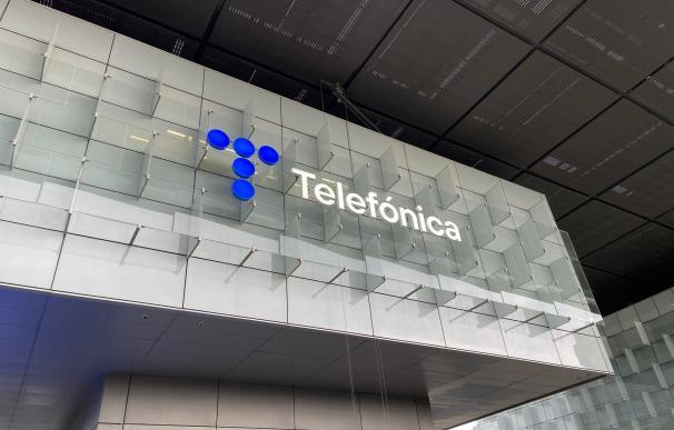 Telefónica ha cerrado importantes operaciones en el segundo trimestre del año.