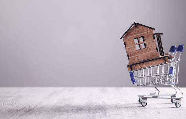 Comprar casa, vivienda, hipoteca