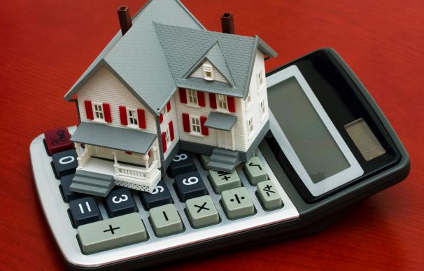 Los bancos aumentan su oferta de hipotecas en agosto.