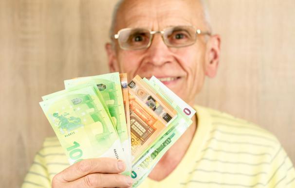 La fecha de cobro de la pensión varía entre los diferentes bancos.