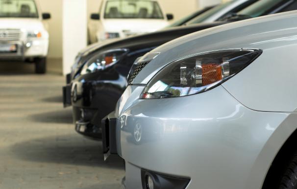 Las subastas del BOE son una buena opción para comprar coches baratos.