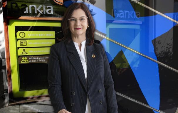 Cani Fernández fusión CaixaBank