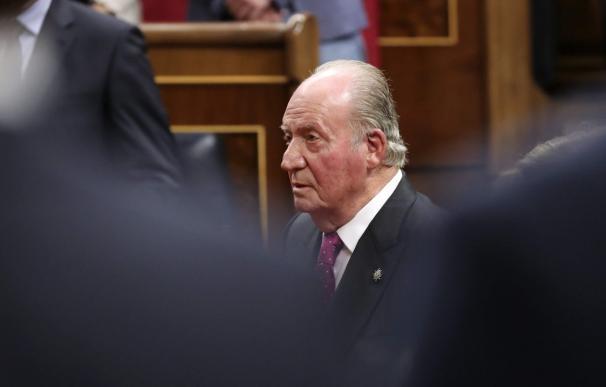 """La Fiscalía sostiene que el rey emérito cobró """"comisiones internacionales"""""""