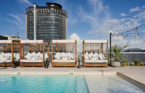 Hotel Canopy by Hilton