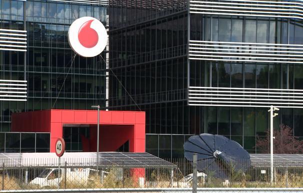Vodafone saca la tijera y lanza un nuevo ERE con hasta 515 despidos en España