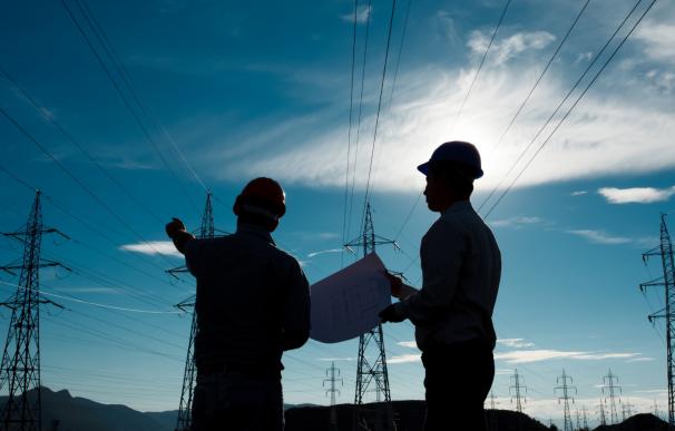 Eléctricas, luz, sector eléctrico, electricidad