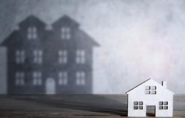 Casa, vivienda, alquiler, hipoteca