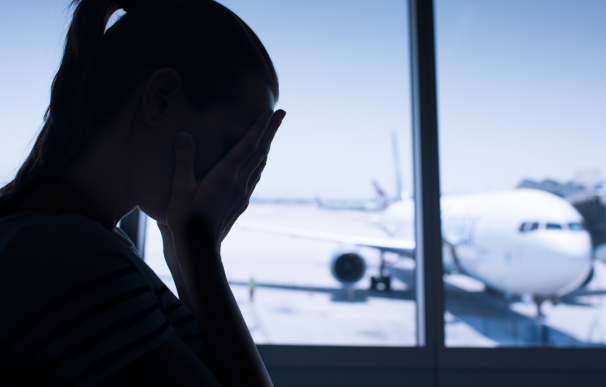 Cancelación vuelo retrasos reclamaciones aerolíneas
