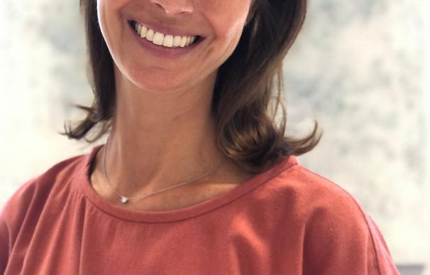 Nina Petrini, Responsable de Gestión Pasiva y ETF para Iberia de UBS AM
